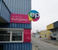 1. Bild / Druckerei Europrint GesbR