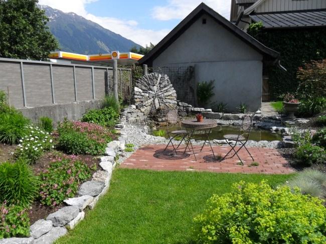 Garten Landschaft Pfleger Gmbh Nüziders Vorarlberg Firmenabcat