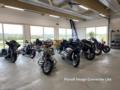 1. Bild / Motohawk Cars & Bikes