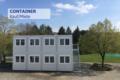 3. Bild / Conzept  Container Modulbau & Handel GmbH