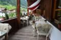2. Bild / Cafe & Restaurant  zum Kirchenwirt