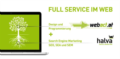 2. Bild / Webact + Halva Digital Marketing