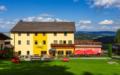 1. Bild / Gasthof – Pension Orthof