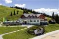 3. Bild / Alpenvereinshaus  Schladminger Hütte Planai