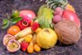 3. Bild / Obst- und Gemüsewelt  Brandner