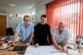 1. Bild / Holzbau Steinbauer & Partner GmbH