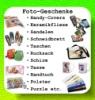 2. Bild / PRINTIFAX  Digitaldruck / Design / Drucksorten