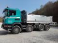 1. Bild / Greifeneder GmbH Transporte - Erdbau