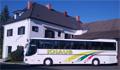 1. Bild / Andreas Knaus  Reisebüro - Autobusse - Taxi