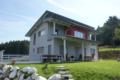 2. Bild / Kärntner Holzhaus  GT-Holzbau Geißelbacher GmbH