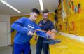 2. Bild / Wohlschlager & Redl  Sanierung & Service GmbH & Co KG