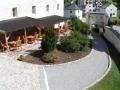 3. Bild / Restaurant Schloss Naudersberg  Familie Laurent