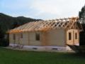 1. Bild / Holzbau Dallago und Zefferer