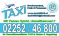 3. Bild / Taxi 46800 Ucal-Cakmak OG