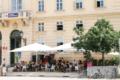 1. Bild / MQ Daily  Cafe Restaurant