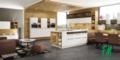 3. Bild / Tischlerei Zapfel  Wohn- und Küchenstudio