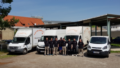 3. Bild / Citytransporte  Kunasek GmbH