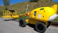 2. Bild / Wepper,  Gebrauchte Land-Baumaschinen  und Arbeitsbühnen