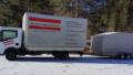 2. Bild / Spannring Transporte