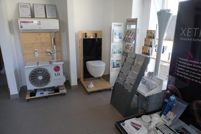 Hervorragend Höbert Installationen Heizung Klima Lüftung Sanitär, Stockerau  GZ51