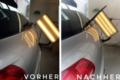 2. Bild / Adler Ausbeultechnik