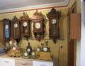 1. Bild / Uhrmacherwerkstätte  Johannes Brandlmayr