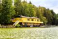 1. Bild / Seeterrasse Restaurant Allentsteig