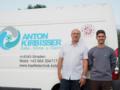 1. Bild / Anton Kirbisser  Kälte-, Klima- u. Gastrotechnik