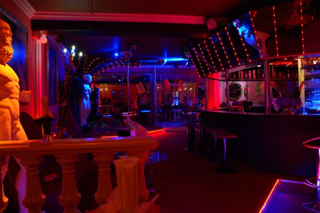 Vesuv Nightclub, Salzburg, Salzburg - FirmenABC.at