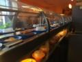 2. Bild / Fallidu running sushi