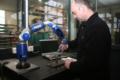 3. Bild / Wefertec GmbH Dimension in Form