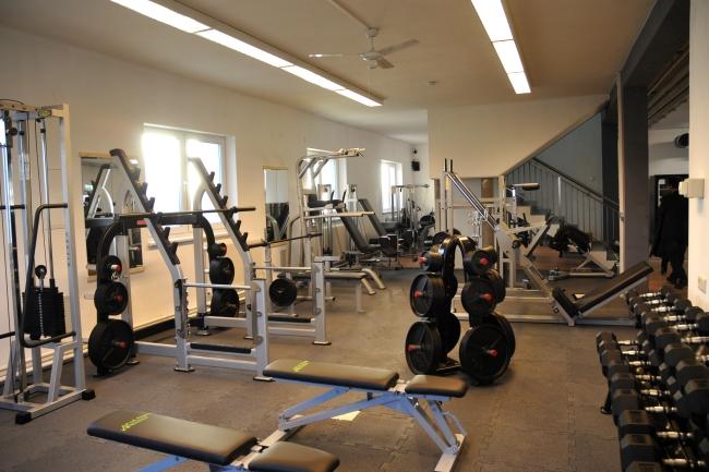 bde5549333a56 P.I.N. Fitness, Mureck, Steiermark - FirmenABC.at