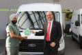 1. Bild / Gurdit Bajwa Logistik GmbH
