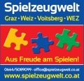 3. Bild / Spielzeugwelt  Graz - Weiz - Voitsberg - Bärnbach