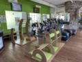 1. Bild / Fitness & Gesundheitszentrum