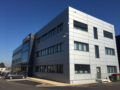 2. Bild / Hallenbau & Fassadentechnik Hasler GmbH