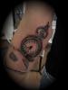 3. Bild / Tattoo by Inkpassion