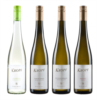 2. Bild / Weinbau & Weinterrasse Kropf