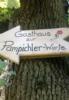 1. Bild / Gasthaus zur Pampichler-Warte