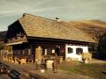 2. Bild / Almgasthof Leonhardhütte