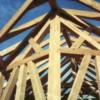 3. Bild / Holzbau Laireiter