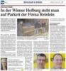 1. Bild / REINLEIN  Holz & Parkett Ges.m.b.H.
