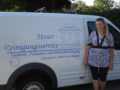 1. Bild / Moser - Reinigungsservice  Martina Moser