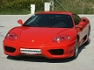 3. Bild / Ferrari Vermietung
