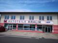 """2. Bild / Autoteile Kralik  """"Autoservice"""""""