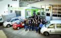 2. Bild / Christian Huber Karosseriefachbetrieb GmbH Autoreparatur - Lackierung