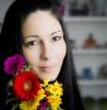 3. Bild / Flower Design