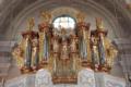 2. Bild / Werkstätte für Orgelbau Dipl.-Ing. Wolfgang Bodem