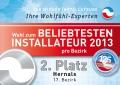 2. Bild / Heinzel Installationen GmbH