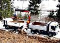2. Bild / Transporte Planitzer